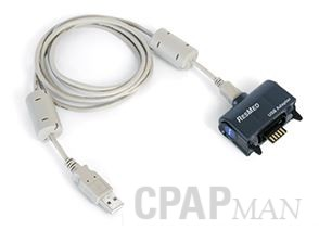 S9 CPAP USB Adapter Cable