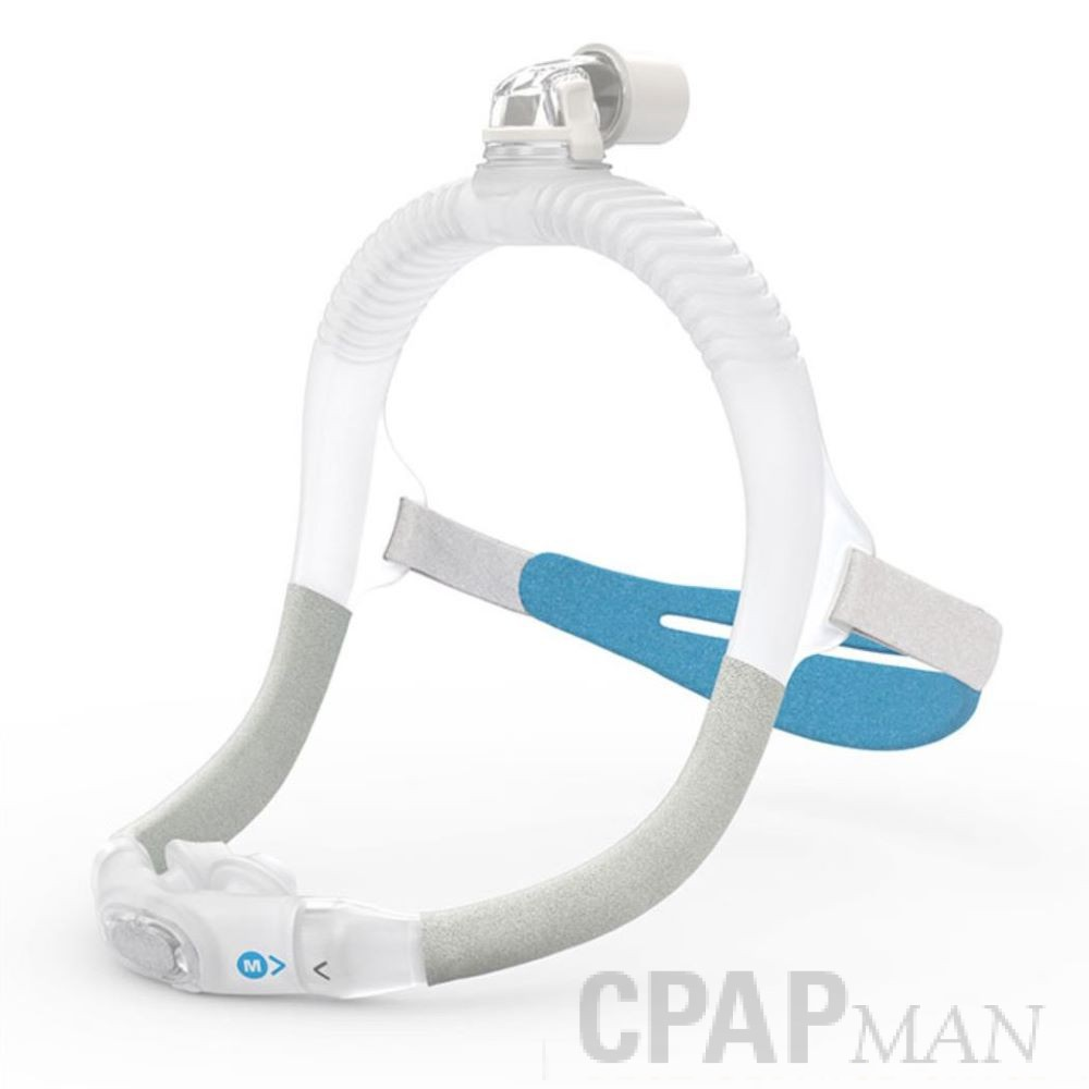 ResMed AirFit P30i Nasal Pillow CPAP Mask Starter Pack