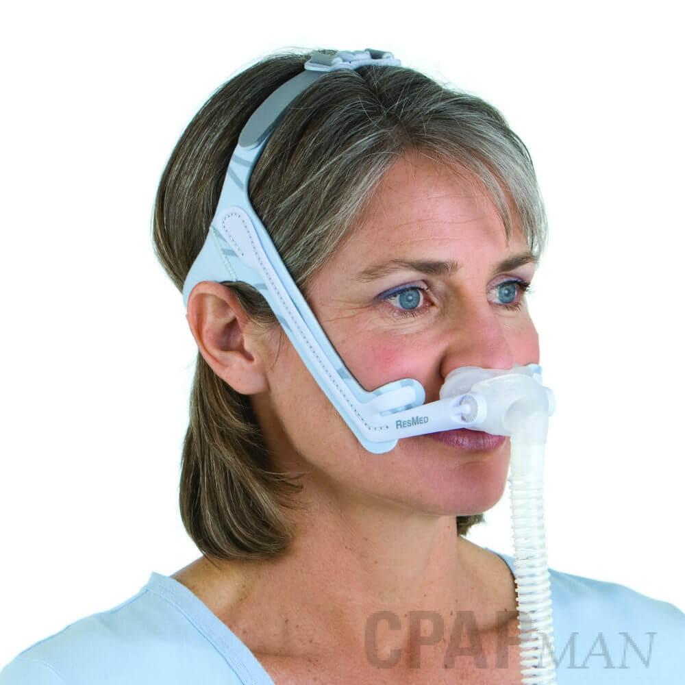ResMed Swift LT for Her Nasal Pillows CPAP Mask