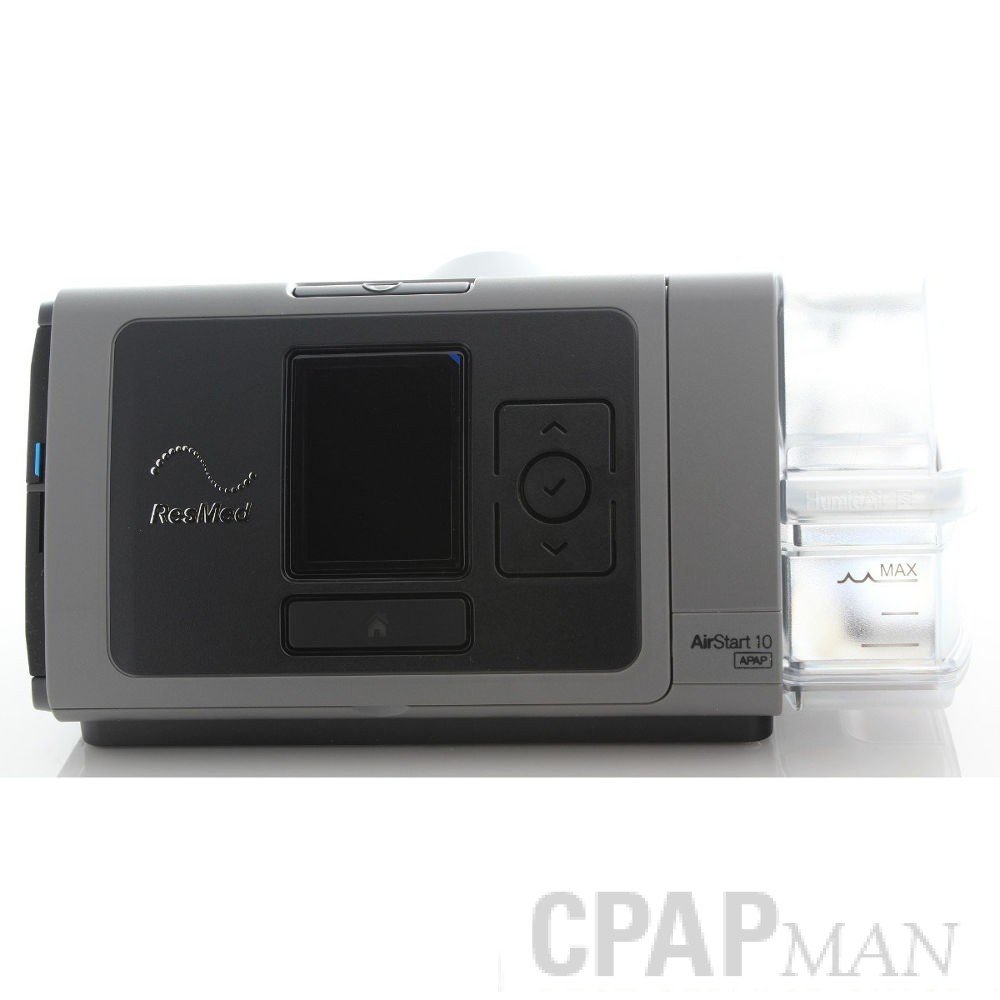 ResMed AirStart 10 Auto CPAP with HumidAir