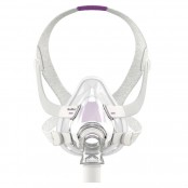 ResMed AirFit F20 for Her Full Face CPAP Mask w/ Headgear