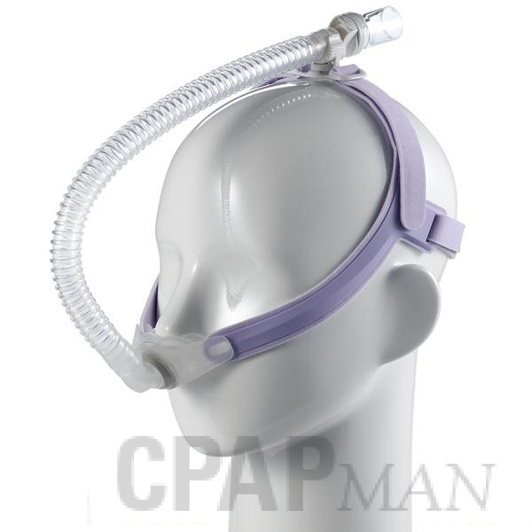 Wizard 230 Nasal Pillow Mask with Headgear