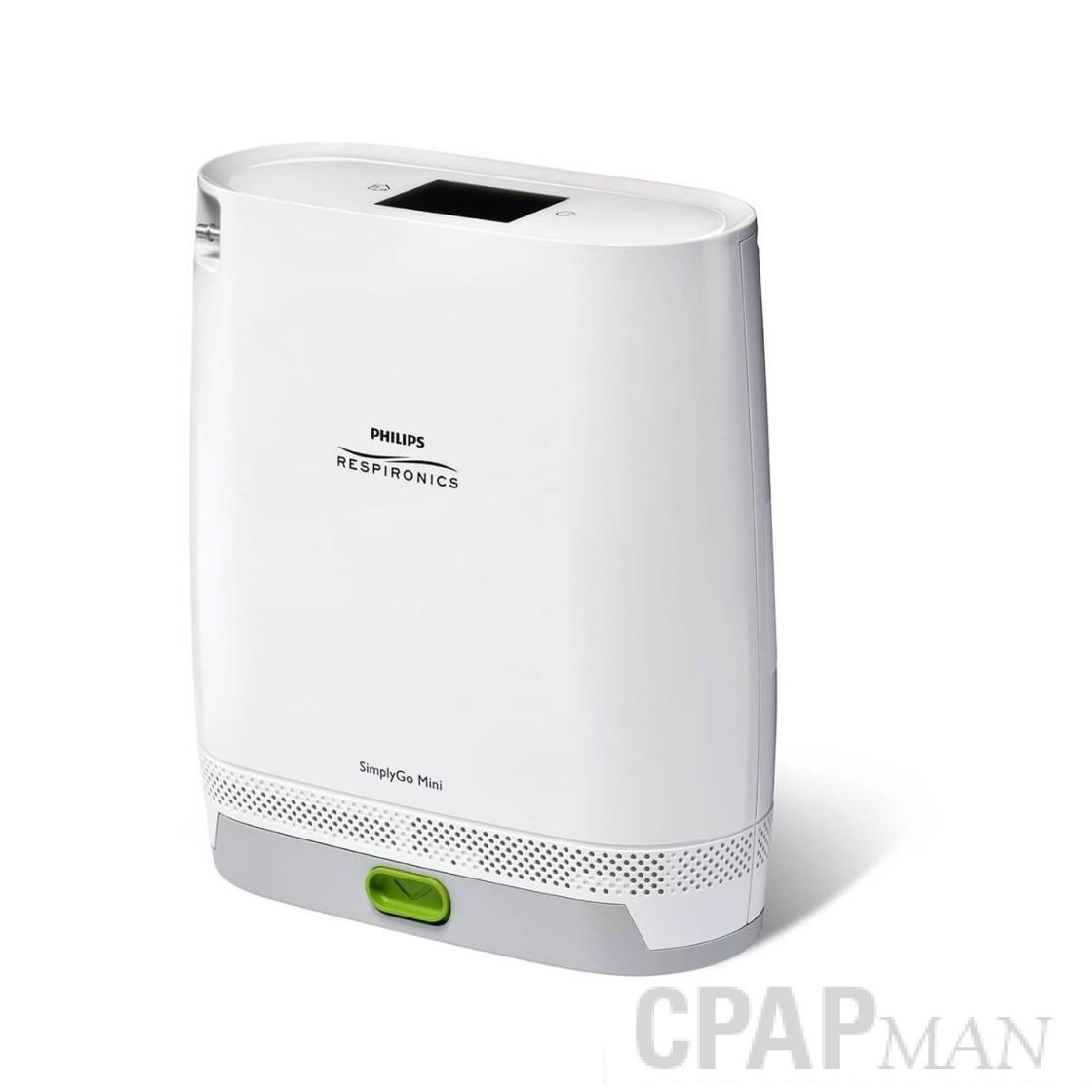 SimplyGo Mini Oxygen Concentrator