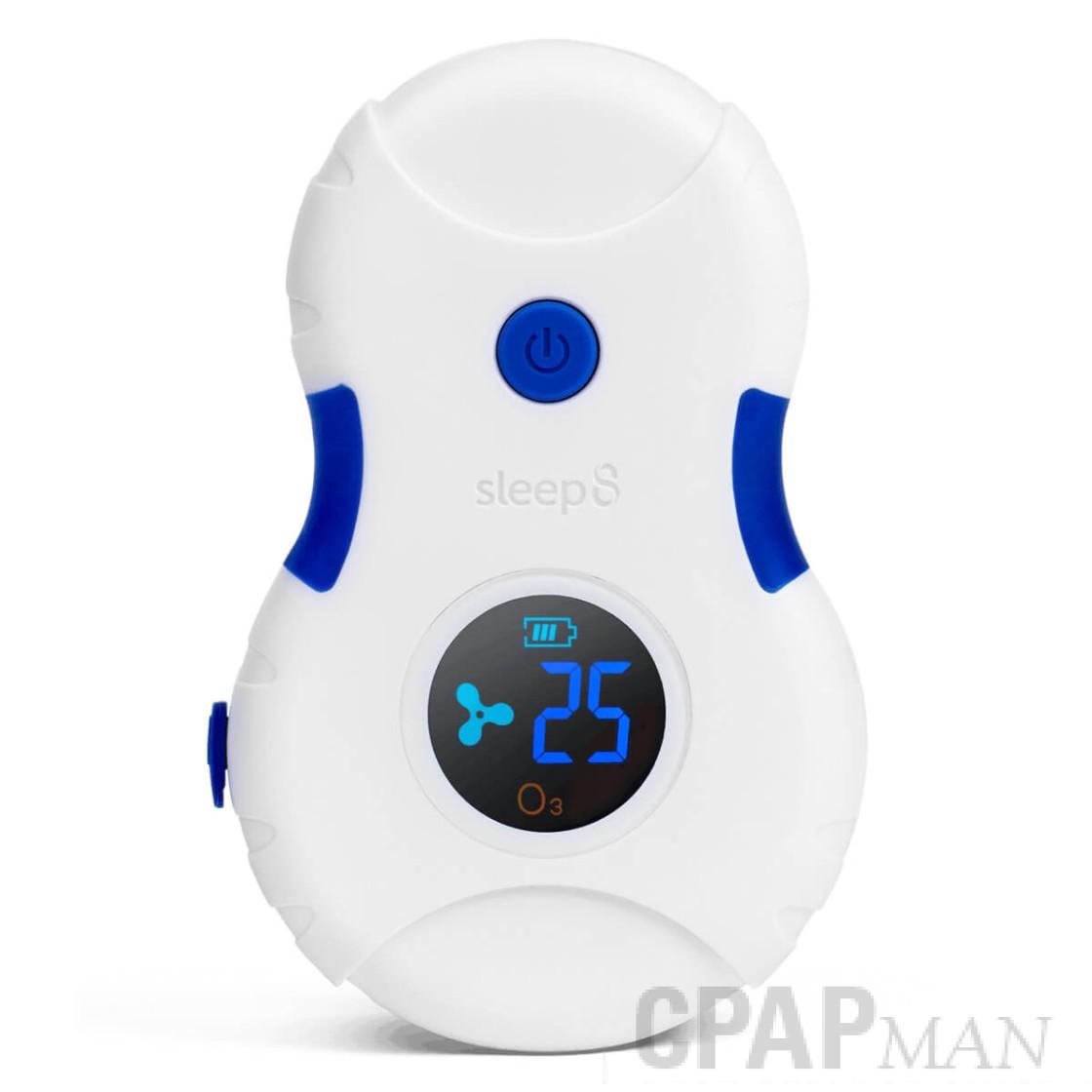 Sleep8 CPAP Sanitizing Kit