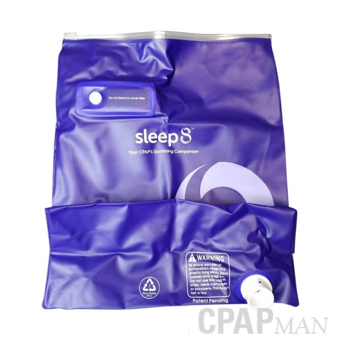 Sleep8 Filter Bag Replacement