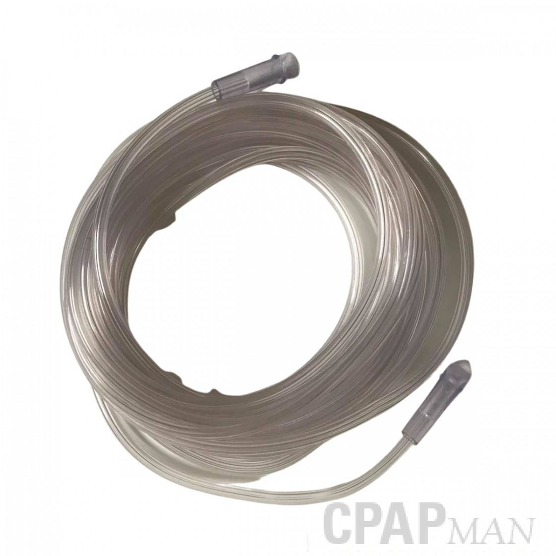 Oxygen Supply Tubing 25 ft - Sunset Healthcare