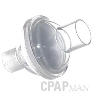 CPAP Bacteria Filter by Sunset Healthcare