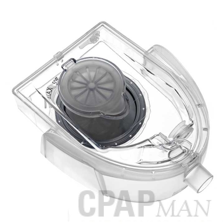 Water Chamber for Transcend CPAP Heated Humidifier