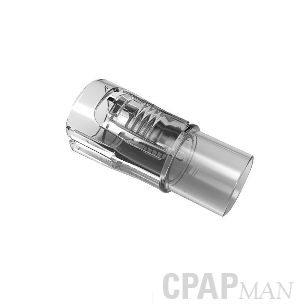 AirMini CPAP Mask Connector Adapter