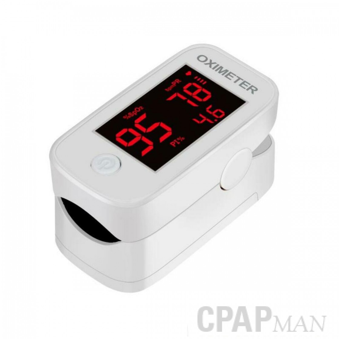 Yimi Life YM101 Fingertip Pulse Oximeter