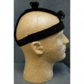 Adam fts Circuit Headgear with Shell Strap and VelcroPads