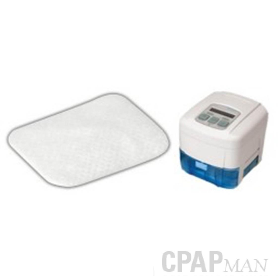 Filter, Ultrafine, for IntelliPAP CPAP, 4/pkg