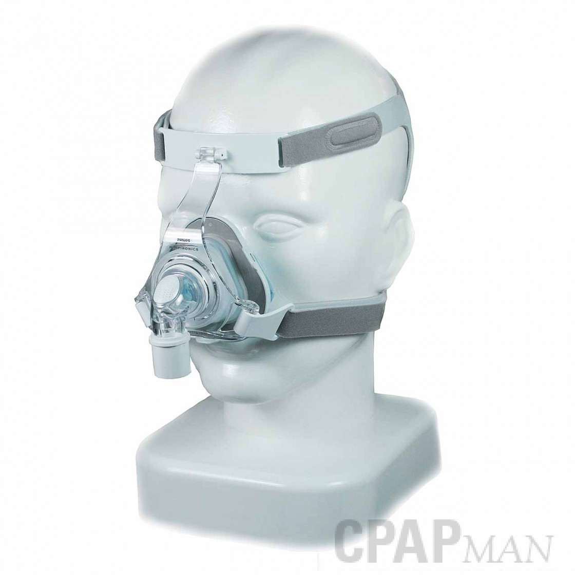 Respironics TrueBlue Gel Nasal CPAP Mask