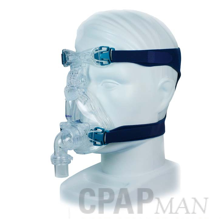 ResMed Ultra Mirage Full Face CPAP Mask