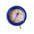 Gauge Manometer by Tiara