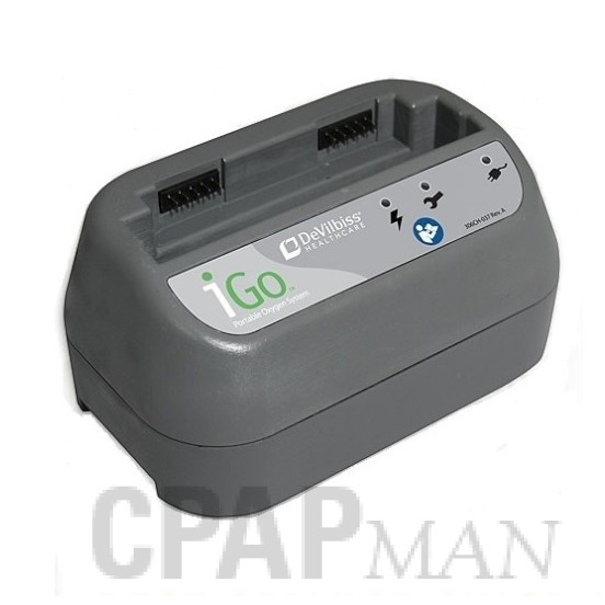 POC Travel Battery Charger