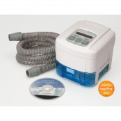 Devilbiss IntelliPAP AutoAdjust CPAP Machine
