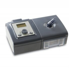 BiPAP autoSV Advanced System One with Heated Humidifier