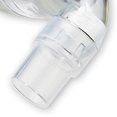 EasyFit SilkGel CPAP Mask Rotating Sleeve