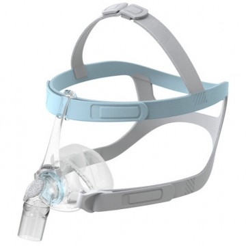 Fisher & Paykel Eson 2 Nasal CPAP Mask w/ Headgear