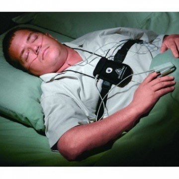 Home Sleep Apnea Study Test