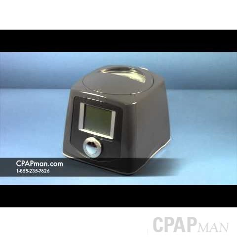 ICON Premo CPAP Machine with Built-in Humidifier