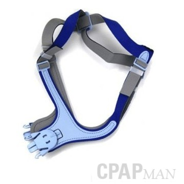 ResMed Mirage Kidsta CPAP Mask Headgear