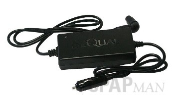 SeQual Eclipse 3 DC Power Supply