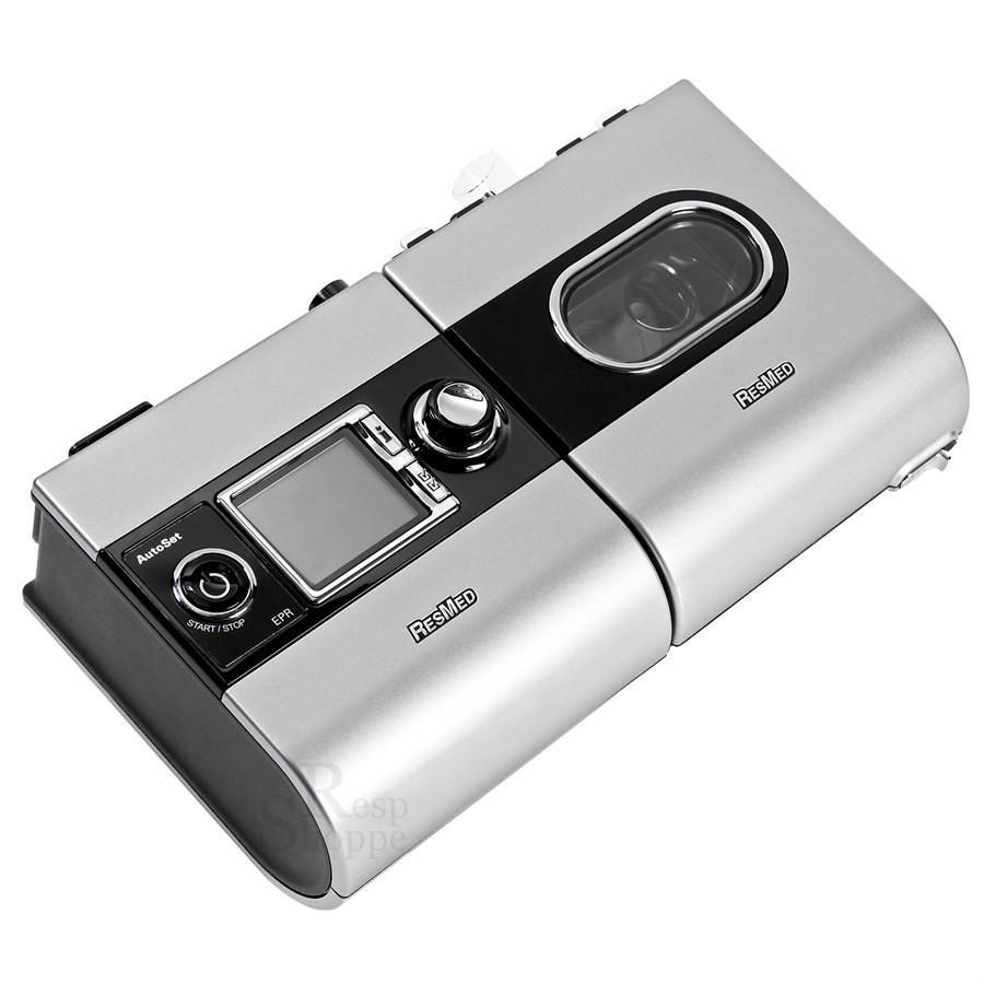 s9 autoset cpap machine