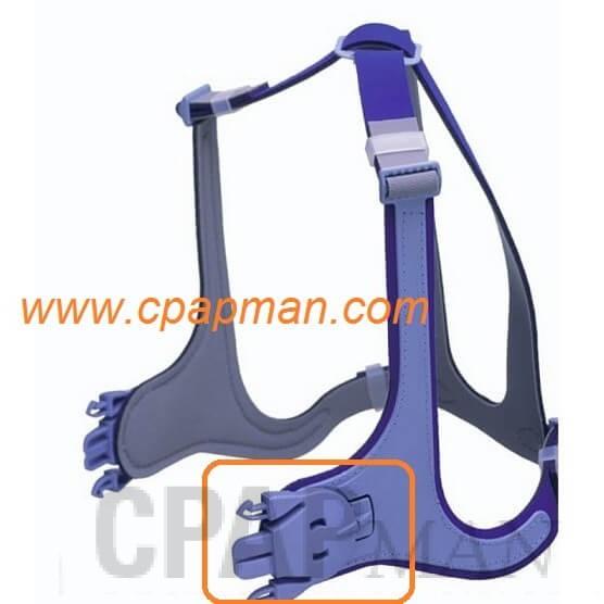ResMed Vista/Kidsta Nasal CPAP Mask Clips