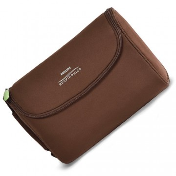 Philips Respironics SimplyGo Mini Accessory Bag (Brown & Black)