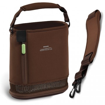 SimplyGo Mini Carry Bag & Strap