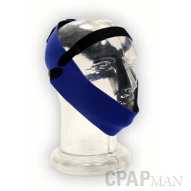 PURESOM Secure Adjustable CPAP Mask Chin Strap
