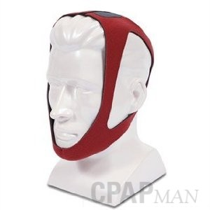 PURESOM Ruby Chin Strap Standard and Adjustable