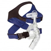 SomnoPlus Nasal CPAP Mask with Headgear