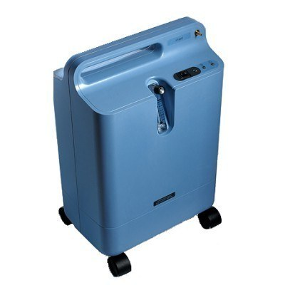 Home-Use Oxygen Concentrator