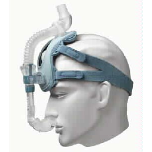 ComfortLite™ 2 Nasal Pillow Mask Combo complete with Headgear, Medium and Large Pillows, Medium and Large Simple Cushions