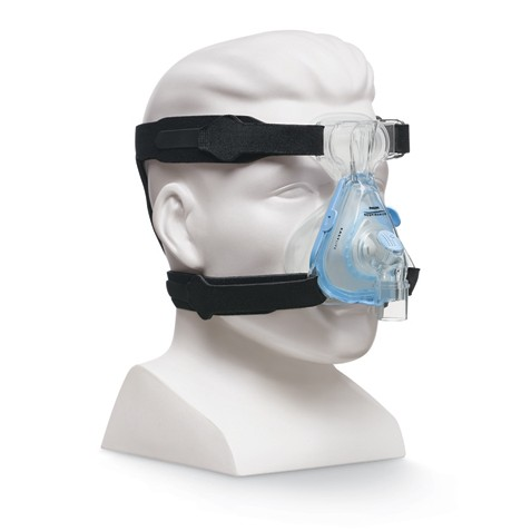EasyLife™ Nasal CPAP Mask DuoPack with Headgear from Respironics