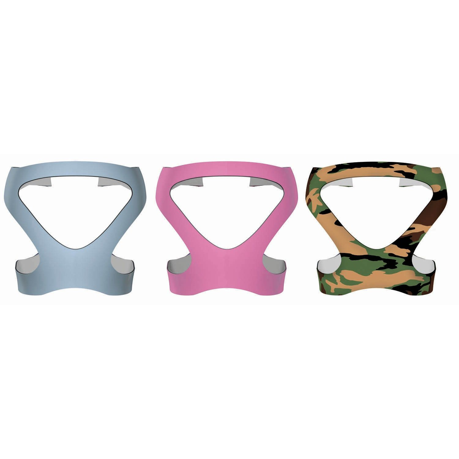 ResMed™ Universal Strap Headgear for Mirage™ Nasal and Full Face Masks