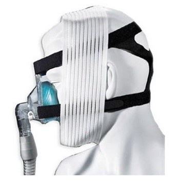 Chinstrap, Deluxe from Phillips Respironics