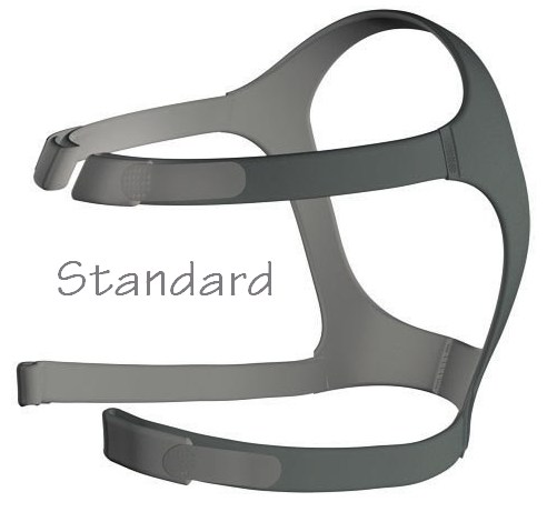 Mirage™ FX Nasal Mask Headgear Replacement from ResMed