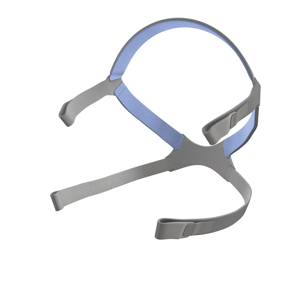 AirFit™ F10 Full Face CPAP Mask Headgear from ResMed