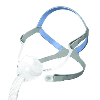 AirFit™ N10 Nasal CPAP Mask with Headgear from ResMed