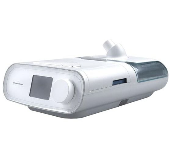 cpap machine for