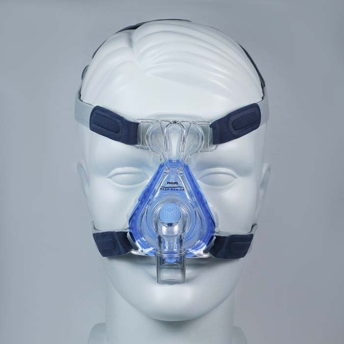 EasyLife™ Nasal CPAP Mask with Headgear from Respironics