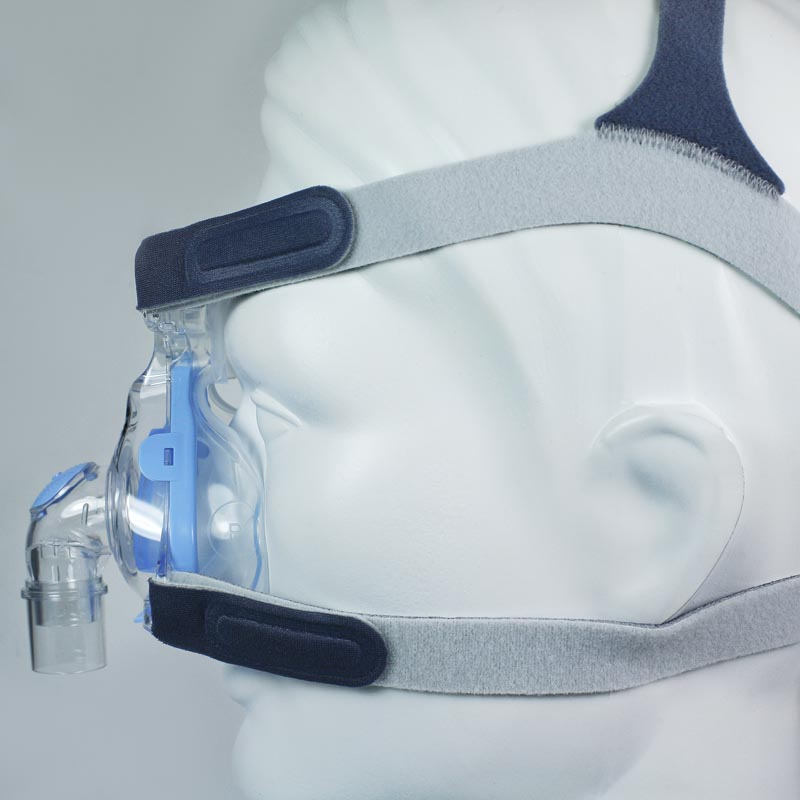 Respironics EasyLife CPAP Nasal Mask Replacement Headgear