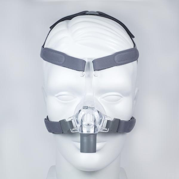 Eson™ Nasal CPAP Mask with Headgear from Fisher & Paykel