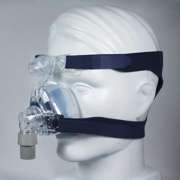 ResMed Mirage SoftGel/Mirage Activa LT Convertible Series Nasal CPAP Mask