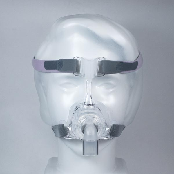 Mirage™ FX for Her Nasal Mask with Headgear from ResMed