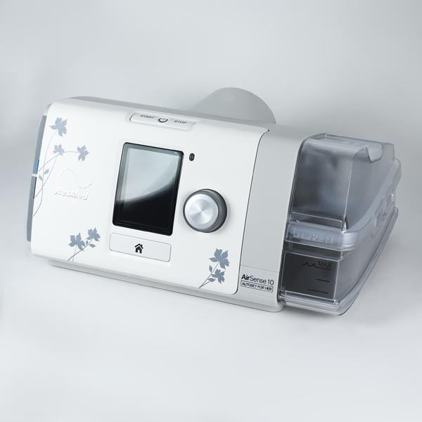 CPAP For Her